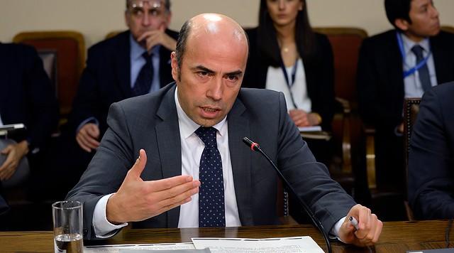 Bermúdez reconoce que advirtió al Gobierno de errores en decreto de reajuste presupuestario