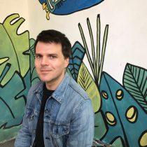 Artista José Pedro Godoy en Sello Propio: