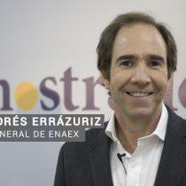 [VIDEO] ¿Se farreó Chile el boom del cobre? Gerente e Enaex señala que las empresas se están poniendo al día