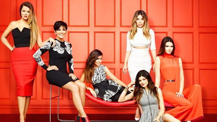 Kim Kardashian y Caitlyn Jenner no se hablan desde hace 9 meses