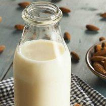 [VIDEO] Receta Fácil: te enseñamos a preparar una deliciosa leche de almendras