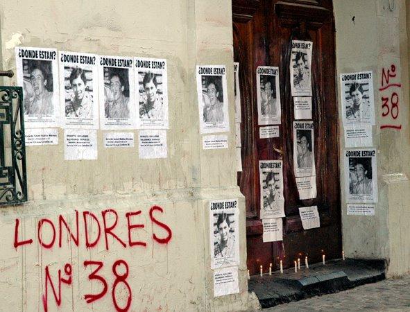 Londres 38 respalda anuncio de Bachelet sobre levantar secreto a comisión Valech: