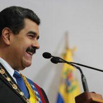 Maduro acepta reanudar diálogo con la oposición venezolana