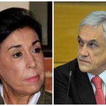 """Madre de Leopoldo López asegura que Piñera """"comprometió visita"""" a Venezuela antes de las presidenciales"""