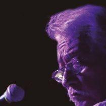 Concierto en homenaje a Max Berrú, cofundador de Inti Illimani, en Teatro Municipal de Ñuñoa
