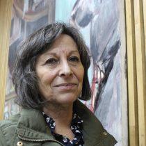 María Tijoux: