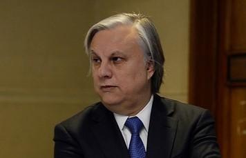 Los tentáculos de Miguel Landeros: el guardián oculto de la Cámara de Diputados
