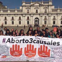 Chile promulga Ley de Aborto 3 Causales