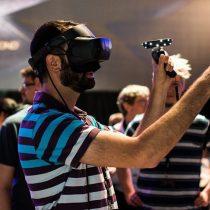 Más allá del VR: presentan dispositivo que promete llevarte a la