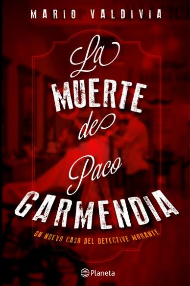 La novela policial chilena más sorprendente y adictiva del año ...