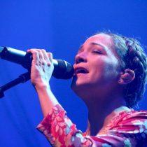Natalia Lafourcade en Chile: una noche de musas y raíces