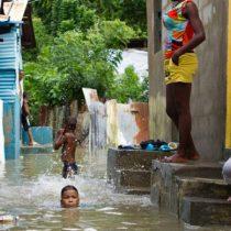 Unicef en alerta por millones de niños amenazados por huracán Irma