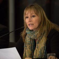 """Ana María Gazmuri: """"Se está priorizando la instalación de corporaciones extranjeras, que son los holding del cannabis medicinal"""""""
