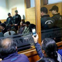 Operación Huracán: decretan arraigo nacional y arresto domiciliario a 5 imputados