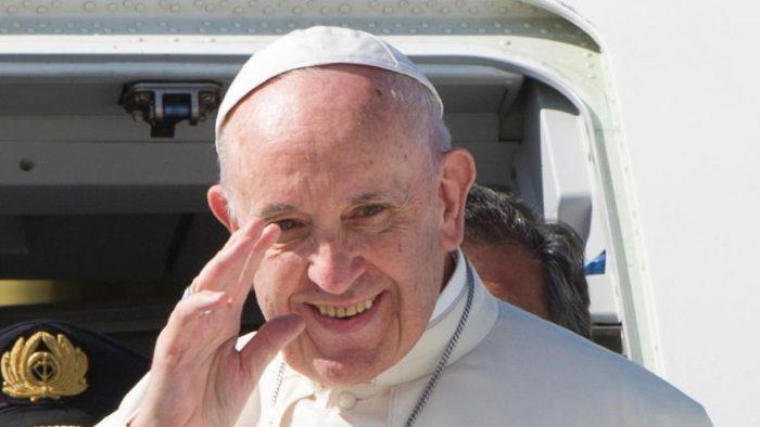 Habemus feriado: Senado aprueba que el 16 de enero sea feriado en Santiago por visita del Papa Francisco