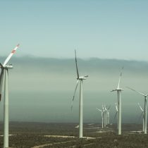 Bienes Nacionales adjudica a Colbún la licitación del parque eólico más grande de Latinoamérica