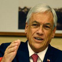 Piñera sobre boleta a SQM en 2009: