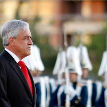 Multigremial de militares en retiro rechaza propuesta de Piñera de extender la carrera militar