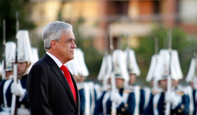 El desgano: la fuerza que moviliza a votar por Piñera