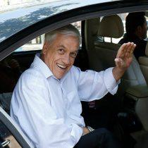 Tresquintos: Piñera llega a intención de voto más alto, pero no alcanza mayoría absoluta para imponerse en primera vuelta