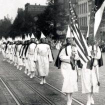 El papel protagónico que han tenido las mujeres en los movimientos de extrema derecha en Estados Unidos