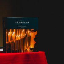 El libro de fotografía que registra emblemáticos sitios en que se ejerció violencia política