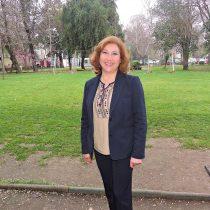 La profesora que cumplió su sueño y se tituló a los 54 años