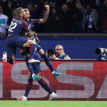 [VIDEO] El PSG de Neymar toma la Bastilla ante el Bayern Munich por la Champions League