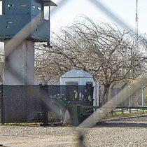 Corte de Apelaciones concedió libertad condicional a interno de Punta Peuco