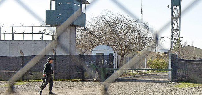 Punta Peuco: Corte rechaza recurso de amparo de mayor (r) condenado por crimen de Tucapel Jimenez que solicitó libertad condicional