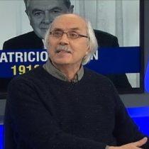 Rafael Otano revela que Melnick trató de influir para que Pinochet desconociera el plebiscito del 88 y cuestiona a Canal 13 por darle tribuna