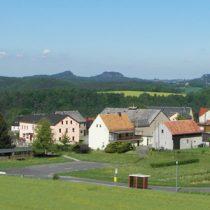 Rathmannsdorf, el pueblo alemán donde más votos logró la ultraderecha