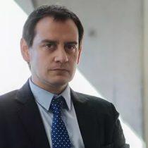 """Ricardo Freire, abogado de la familia del alumno de la Alianza Francesa: """"Portaba 1,7 gramos"""