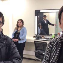 [VIDEO] Beatriz Sánchez habla sobre inclusión: