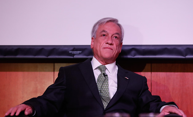 Piñera puntero: ¿volvimos a ser un país ultraconservador y de derecha?