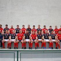 Chile obtiene el quinto lugar en el juvenil B del World Rugby tras vencer a Fiji 15-13