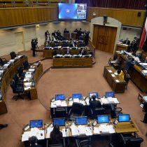 Senado también rectifica su calendario XL de Fiestas Patrias