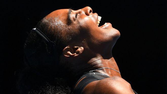 """""""Tenemos curvas, somos fuertes, altas, pequeñas… y todas iguales"""": la emotiva carta de Serena Williams a su madre sobre la maternidad y su cuerpo"""