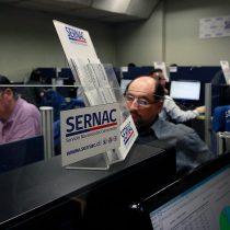 Senadores del PS piden al gobierno celeridad al proyecto que fortalece al Sernac