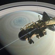 [VIDEO] El último viaje de la sonda Cassini: su misión a Saturno en números