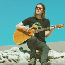 [VIDEO C+C] Steven Wilson lanza video clip grabado en el Desierto de Atacama