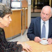 PC anuncia que retirará apoyo a Allende e Insulza por incumplimiento de acuerdo del PS