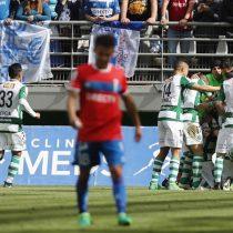 Agoniza Mario Salas: Universidad Católica cae con Deportes Temuco en la antesala del clásico ante Colo Colo