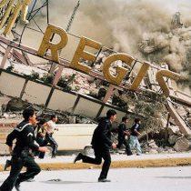 Millones de mexicanos reviven con el terremoto el trágico sismo de 1985