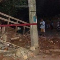 Terremoto de magnitud 8,2 sacude el suroeste de México y activa las alertas de tsunami