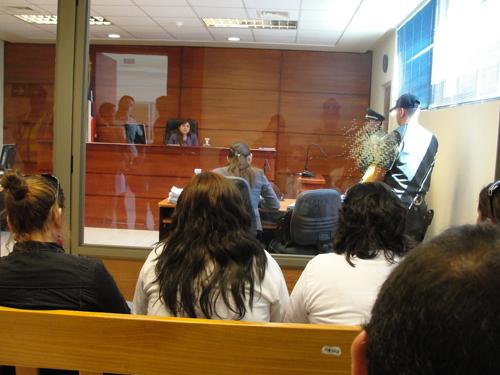 Tribunal de Copiapó invoca nueva ley y sobresee a médico por practicar abortos a jóvenes violadas