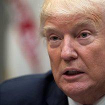 """Asamblea General de Naciones Unidas: Trump amenaza con """"destruir totalmente"""" Corea del Norte y llama"""
