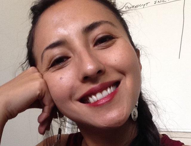 """Valeria Stuardo, doctora en Salud Pública: """"El VIH en Chile está concentrado en hombres"""""""