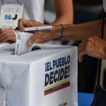 Finalmente oficialismo y oposición de Venezuela se medirán el 15 de octubre en elecciones regionales