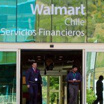 Walmart Chile confirma negociaciones con Bci para vender negocio financiero